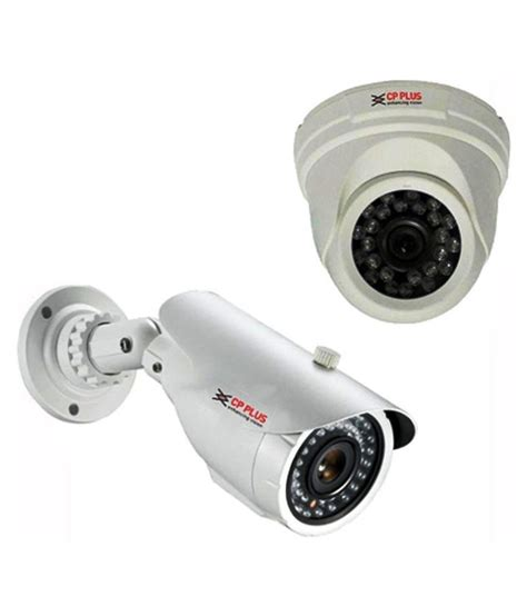Cctv Cp Plus cp plus coral hdcvi white cctv price in india buy cp plus coral hdcvi white cctv