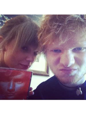 everything has changed taylor swift album name taylor swift and ed sheeran duet taylor swift red album