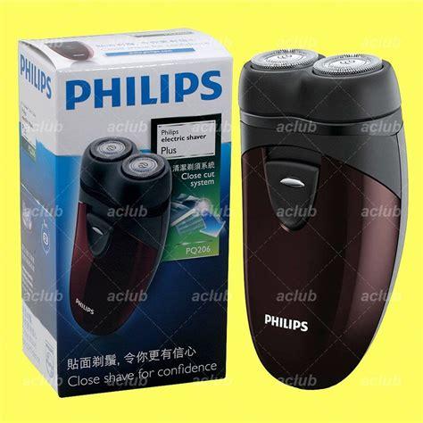 Philips Travel Shaver Pq206 18 philips pq206 2 cut electric shaver travel