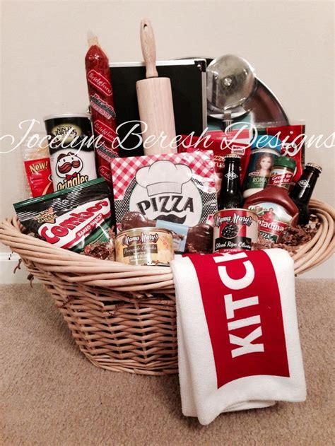 Baskets For Gifts - 25 unique themed gift baskets ideas on family