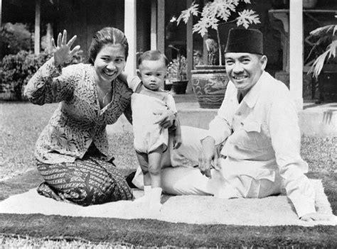 film dokumenter presiden soekarno foto foto lawas bung karno yang jarang dilihat orang