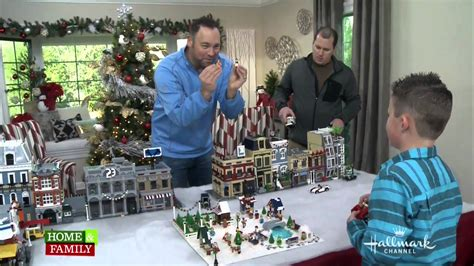 brick city depot on home family tv show