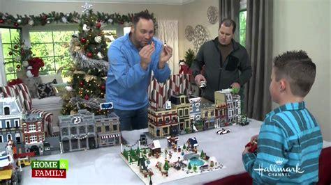 brick city depot on home family tv show