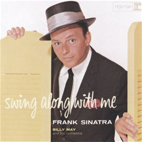 sinatra swing 1961 swing along with me