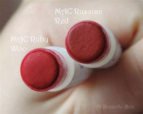 mac ruby woo lipstick matte reviews mac russian matte lipstick vs mac ruby woo retro