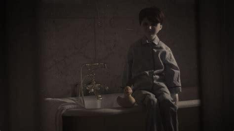 uscita film ghost the boy posticipata l uscita italiana al cinema