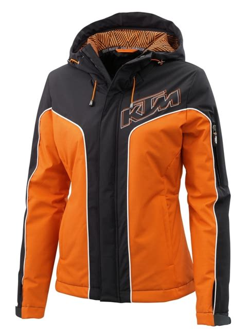 Ktm Power Wear Ktm Powerwear 2015 Womens Softshell Jacket Available At