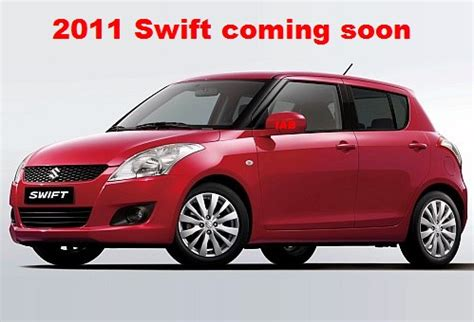 Maruti Suzuki Indore New Suzuki Coming Early 2011 To India