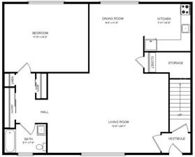 Free Floorplan Diy Printable Floor Plan Templates Plans Free