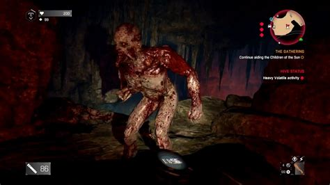 Volatile Dying Light by Dying Light The Following Part 8 Into The Of