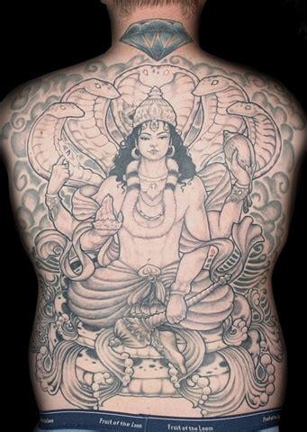 vishnu tattoo emily shoichet artist