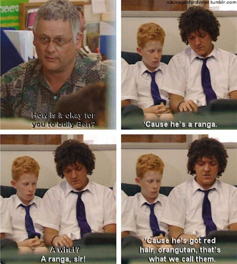 Summer Heights High Memes - how to survive high school according to quot summer heights high quot summer heights high chris