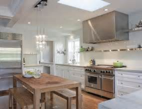 Kitchen Ideas Houzz White Kitchens On Houzz Tips From The Experts