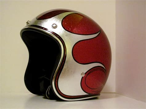 helmet design retro custom retro helmet helmets motorcycle helmet and