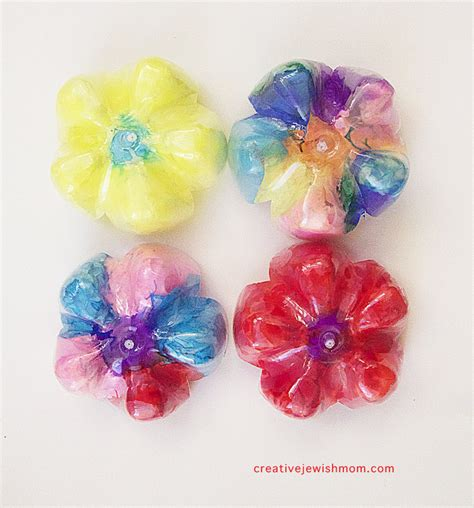 How To Make Flower Vase Using Plastic Bottle Recycling Crafts For Kids Using Pop Bottles