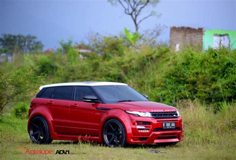 customized range rover evoque land rover range rover evoque custom wheels adv 1 6ts 22x9