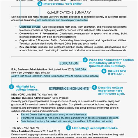 university student resume examples best solutions of college student