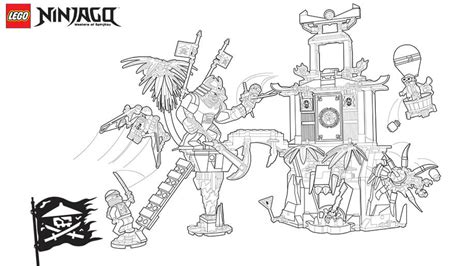 lego ninjago ghost coloring pages 70604 coloring pages lego 174 ninjago 174 lego com us