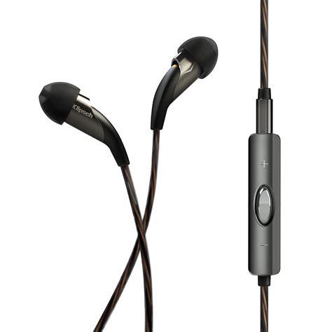 Headset Klipsch klipsch 174 x20i in ear headphones klipsch