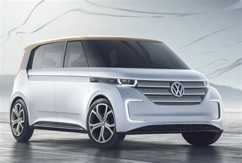 volkswagen electric bus vw s big electric car pledge lg chem panasonic possible