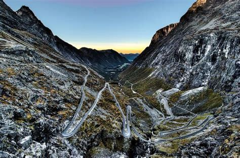 best driving routes the best driving routes in europe for your sat nav drivn