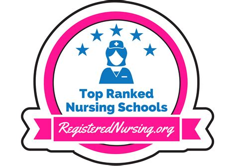 Top Nursing Schools by Bsn For Baccalaureate Degree Graduates