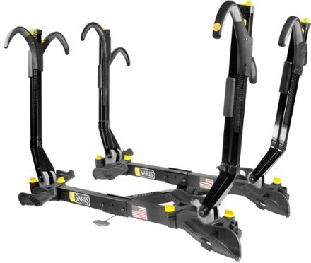 saris freedom supercl 4 bike hitch rack rei