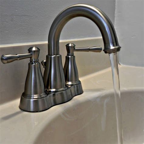 changing bathroom faucet danze eastham bathroom faucet review mad in crafts