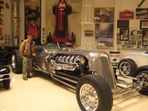 leno s garage to world