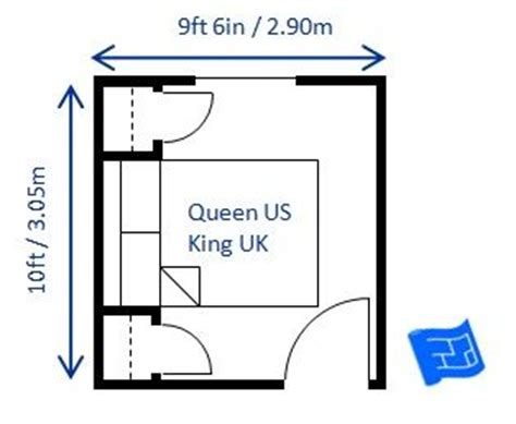smallest bedroom size our bedroom dimensions yet our children seem to have more