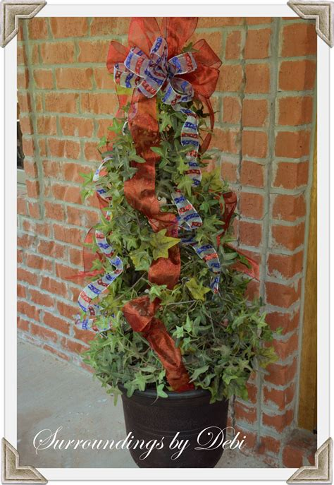 tomato cage trees create a tomato cage topiary surroundings by debi
