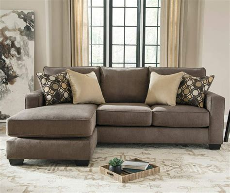big lots sofa pillows keenum taupe sofa with reversible chaise big lots next