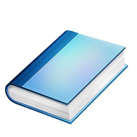 blue a novel book icon mixed iconset simiographics