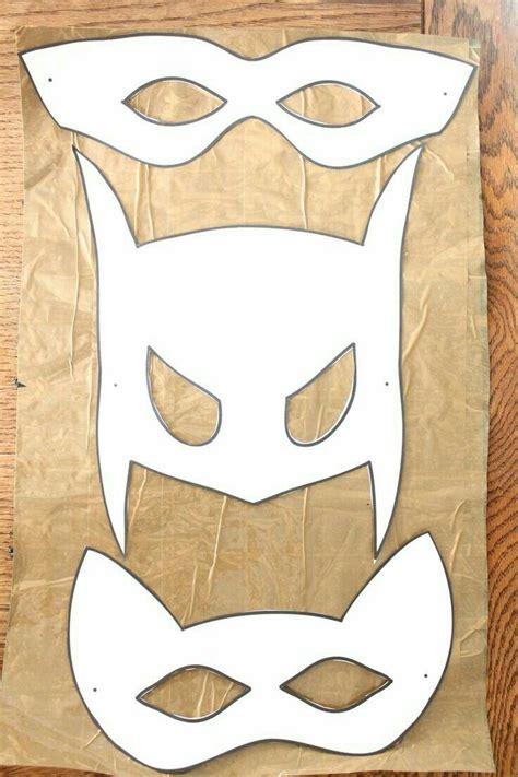 diy batman mask template 1000 ideas about batman mask on diy batman