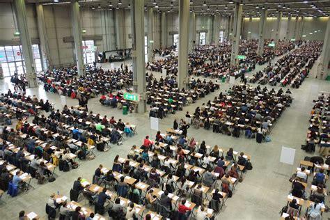 unisa test d ingresso ammissione unict pubblicate le graduatorie di economia