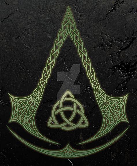 celtic assassins by afletcherkinnear on deviantart
