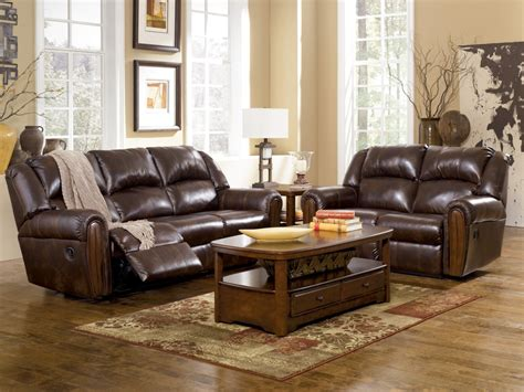 woodsdale durablend antique living room set ogle furniture