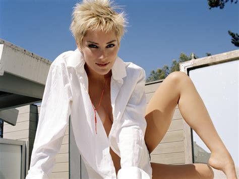 hot sharon stone xxx my lonely hollywood hot actress sharon stone