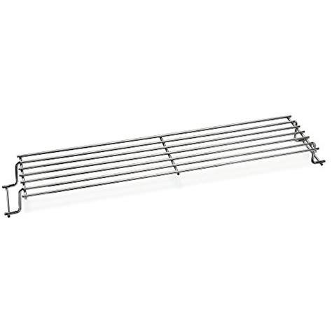 Gas Grill Racks by Weber 7641 Warming Rack For Spirit 300 Series Gas Grills