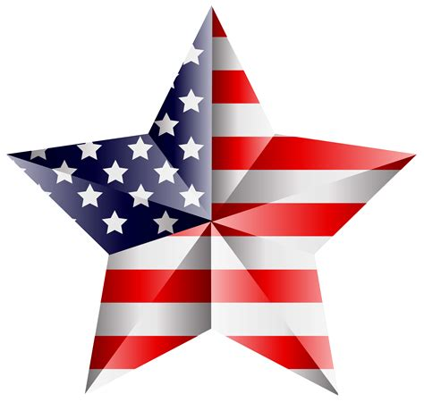 American Ster american transparent png clip image gallery