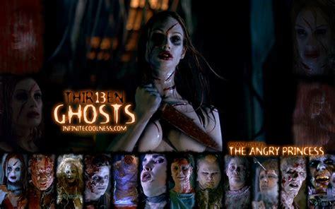film ghost cast my movie review imdb copyright thir13en ghosts 2001