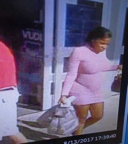 Stealing Gift Cards From Walmart - woman accused of posing as walmart employee to steal gift cards fox 4 now wftx fort