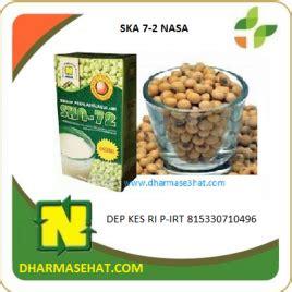 Serbuk Kedelai Alami Organik Nusantara toko herbal dharma sehat jual obat herbal 083123950191