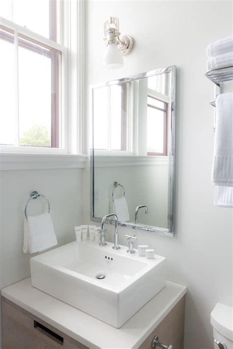 Decorpad Modern Bathroom Rectangular Vessel Sink Modern Bathroom