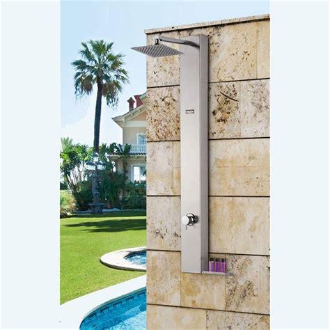 ducha jardin ducha de jardin ducha de jardn urban viteo outdoors muro