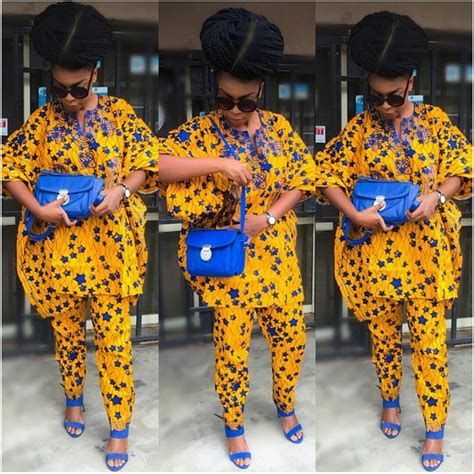 ankara designs for women trouser and jacket styles ankara trouser styles for a modern lady jiji ng blog
