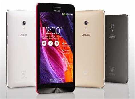 Foto Hp Asus Zenfone 2 harga asus zenfone 4 5 6 smartphone android terbaik