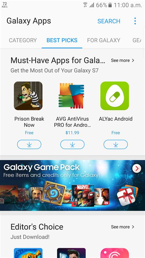 galaxy apps apk samsung galaxy apps 4 1 05 36 apk with updated grace ui axeetech