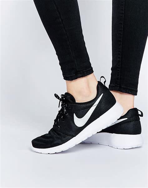 Adidas Running Replika nike roshe run black