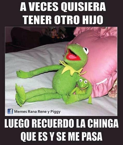 Memes De La Rana Rene - best 25 imagenes de rana rene ideas on pinterest la